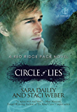 Circle of Lies (Red Ridge Pack Book 2)