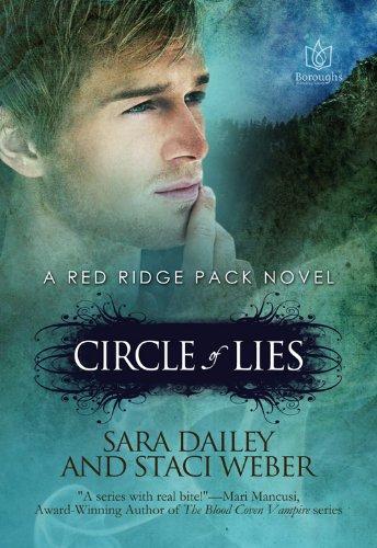 Circle of Lies (Red Ridge Pack Book 2)
