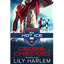 Cross-Checked: Hockey Sport Romance (Standalone Read) (Hot Ice Book 2)