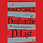 Death on the D-List : A Hailey Dean Mystery | Nancy Grace