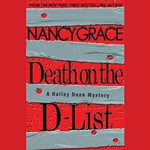 Death on the D-List Audiobook