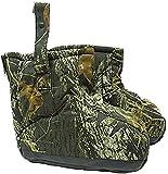 IceBreaker Boot Blanket Large Mossy Oak Breakup