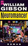 Image of Neuromancer. Roman.