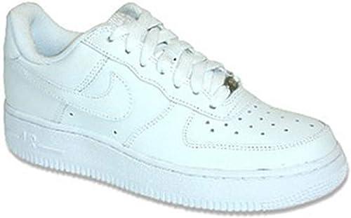 Nike AIR Force 1 (GS) - Grey Box (5.5Y