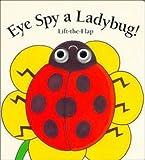 Eye Spy a Ladybug, Melinda Lilly, 0843178663