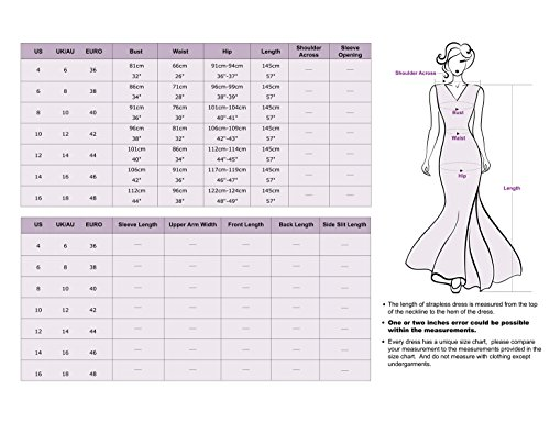 e450085006 Ever Pretty Sleeveless V-Neck Semi-Formal Maxi Dress 09016