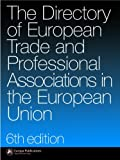 The Directory of Trade and Professional Associations in the European Union, , 1857432851