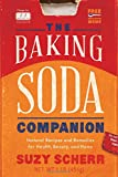 import soda - The Baking Soda Companion: Natural Recipes and Remedies for Health, Beauty, and Home (Countryman Pantry)