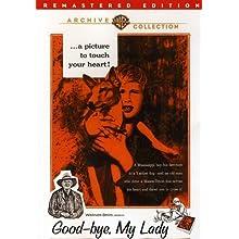 Goodbye My Lady [Remaster] (1956)