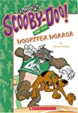 Scooby-Doo! And the Hoopster Horror (Scooby-doo Mysteries, No. 31)
