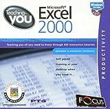 Teaching-you Microsoft Excel 2000