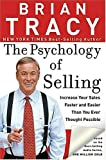 The Psychology of Selling, Brian Tracy, 0785212000