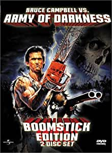 Army of Darkness (Boomstick Edition)