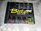 The Blitz 99.7 New Rock Buzz Bands Volume 3 Summer 1999
