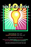 101 Tax Saving Ideas, Julie Welch and Randy Gardner, 0963973460