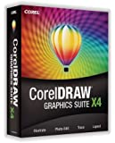 CorelDRAW Graphics Suite X4 [OLD VERSION]