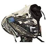 Orca OR-102 Rain Cover for Mid-sized Video Cameras