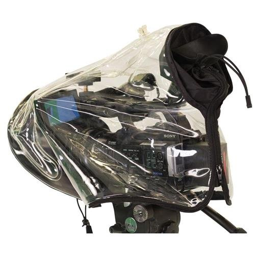 Orca OR-102 Rain Cover for Mid-sized Video Cameras by ORCA Coolers