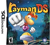 Toys : Rayman DS