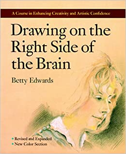 Drawing on the right side of the brain betty edwards 9780874775235 drawing on the right side of the brain betty edwards 9780874775235 amazon books fandeluxe Image collections