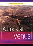 A Look at Venus, Ray Spangenburg and Diane Moser, 0531165663