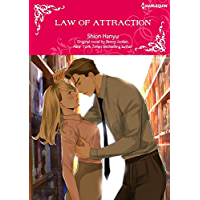 Law Of Attraction: Harlequin comics (English Edition)