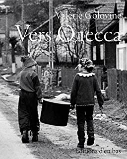 Vers Odessa, Golovine, Valérie