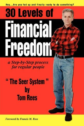 Read Online 30 Levels to Financial Freedom for Regular People PDF