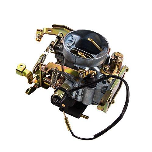 maXpeedingrods Carburetor Carb for Nissan DATSUN 610 620 710 720 L18 Z20 Engine 16010-NK2445