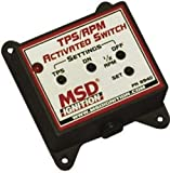 MSD 8940 TPS Activated Switch