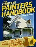 The Complete Painters Handbook, Gregg E. Sandreuter, 0878577564