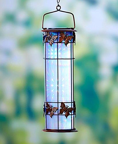 Butterfly Lantern (Solar Prism Butterfly Lantern)