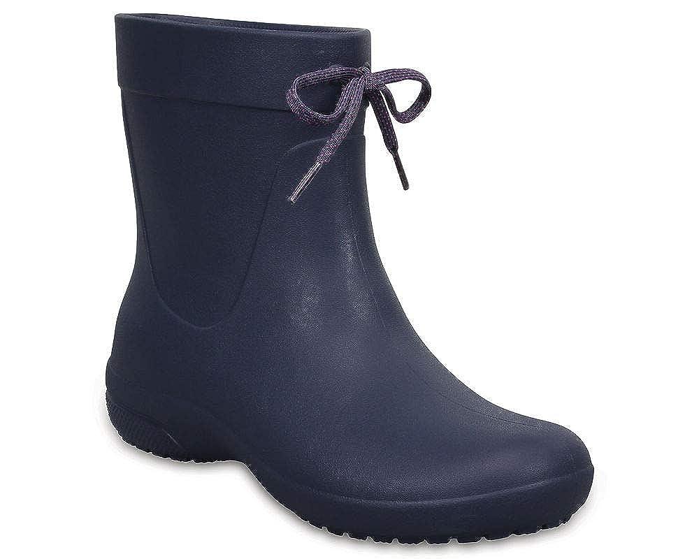 Botas para Mujer crocs Freesail Shorty Rain Boots