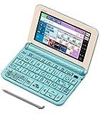 カシオ 電子辞書 エクスワード 高校生モデル XD-Z4800BU ブルー 209コンテンツ