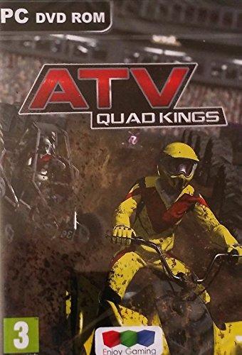 ATV Quad Kings (PC CD) -