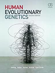 Human Evolutionary Genetics: Origins, Peoples and Disease by Jobling, Mark, Hollox, Edward, Hurles, Matthew, Kivisild, To ( 2013 )
