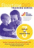 FloortimeDVD Training Series. Set 3: Symbolic and Logical Thinking