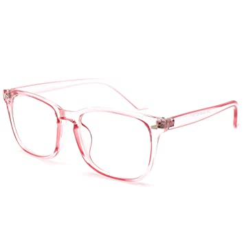 a0bcea48cf Amazon.com  Livhò Blue Light Blocking Computer Glasses