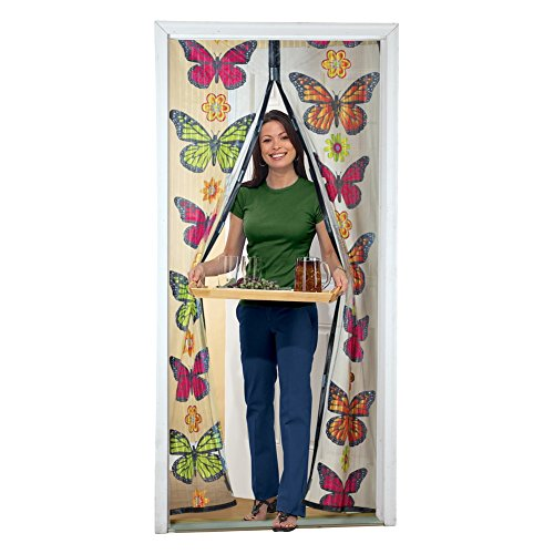 Magnetic Butterfly Instant Screen Multi