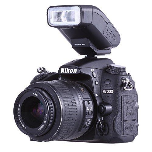 Neewer JY-610 - Mini flash Speedlite para cámara Canon EOS M M2 ...