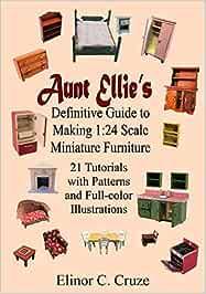1:24 Scale Book ALADDIN Miniature Book Dollhouse Illustrated Book half scale