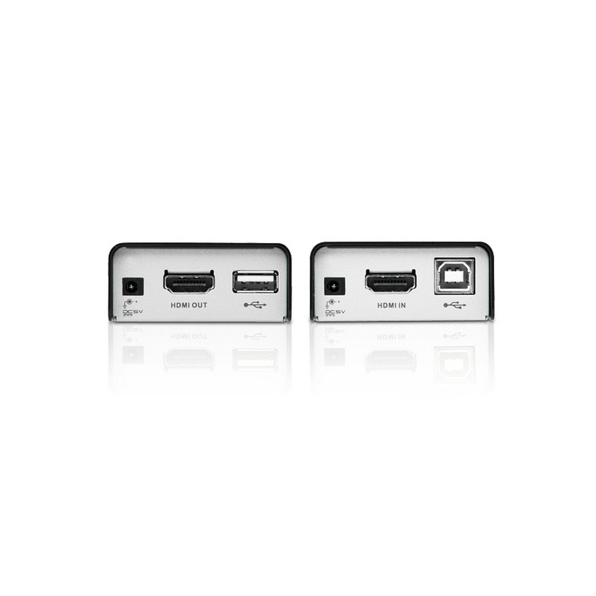 Aten VE803 HDMI USB Extender, Connects Up to 196.85'
