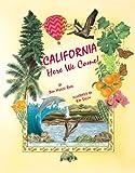 California, Here We Come!, Pam Muñoz Ryan, 0881068802