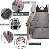 PandaEar Baby Multi-Function Waterproof Diaper