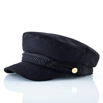 YYMDN Sombreros De Hueso Unisex para Hombres Gorra De Béisbol ...