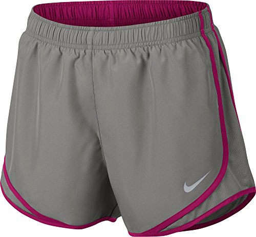 Nike Kvinna Torr Tempo Kort Damm / Sport Fuchsia