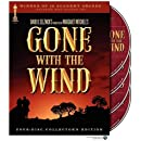 Gone with the Wind (Four-Disc Collector's Edition)