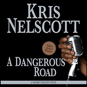 A Dangerous Road Audiobook