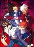 Fate/stay night curtain raiser [DVD]