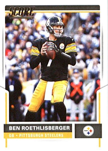 Ben Roethlisberger Card - 1